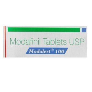 Modafinil Modalert 100 Mg