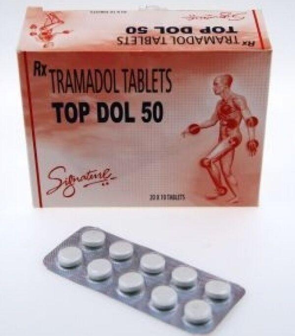 Tramacip 50 Mg Capsule