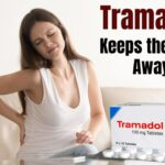 Having Muscle Pain- Get Relief with Tramadol 100 MG