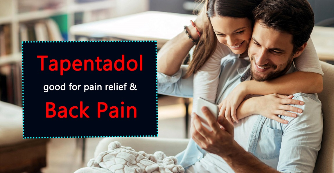 Buy Tapentadol 100 MG Tablets
