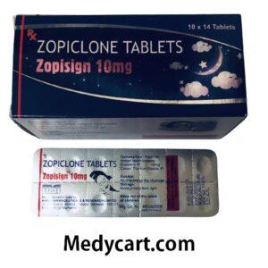 Buy Zopiclone 10Mg Online
