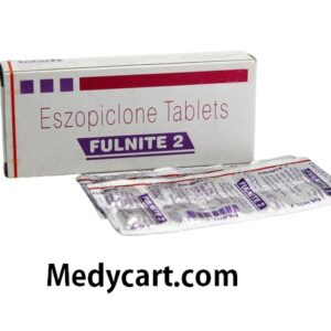 lunesta 2mg eszopiclone tablets online