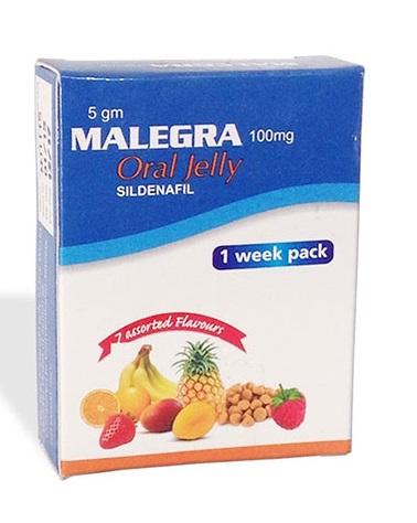 malegra oral jelly 100mg